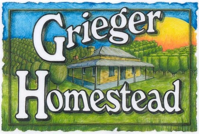 Grieger Homestead Products