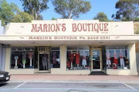 Marion's Boutique