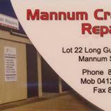 Mannum Crash Repairs