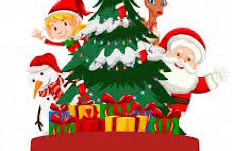 Mannum Community Christmas Party