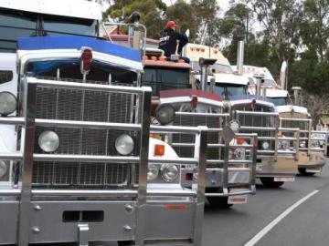 MID MURRAY CONFIRMS SUPPORT FOR MANNUM'S SA TRUCK AND UTE SHOW