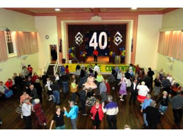 SA Square Dancing Convention comes to Mannum