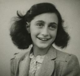 The story of Anne Frank comes to Morgan