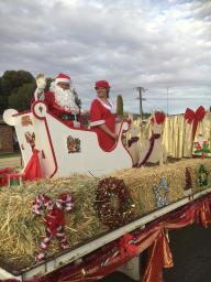 Mannum Christmas Pageant this Saturday