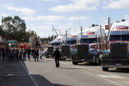 4WD'S to join truck and utes at Mannum